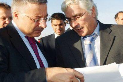 La ruina de Geacam, las siglas y el complejo del PSOE y su huida hacia adelante