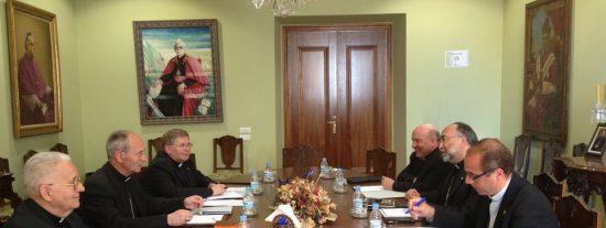 Dan la bienvenida a Juan Antonio Menéndez, auxiliar de Asturias