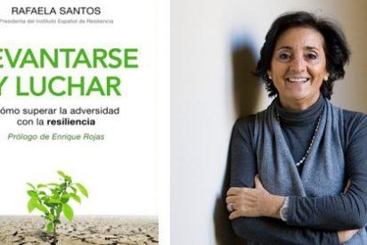 Rafaela Santos ofrece las herramientas para aceptar y superar la incertidumbre y el miedo en la vida personal y profesional