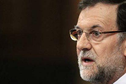 """Mariano Rajoy: """"Esto empieza a funcionar"""""""