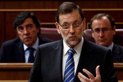 Rajoy saca pecho y dice que dentro de poco habrá crecimiento económico y empleo