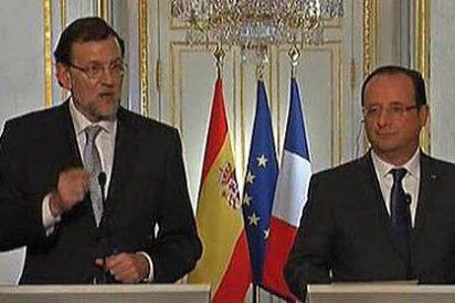 Rajoy pide que el dinero que se invierta en empleo joven no cuente en el déficit