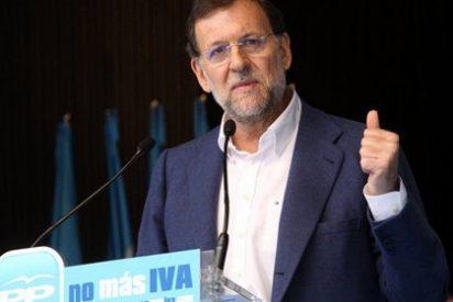 No es la cuesta de enero, es la de Rajoy: El Gobierno sube 30 veces los impuestos en 16 meses