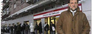 Rajoy está contentísimo con la reforma laboral y manda a la UE a hacer puñetas