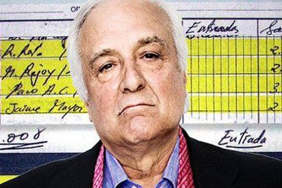 """Raúl del Pozo vuelve a la carga con el 'Tercer Hombre': """"Bárcenas tiene los papeles"""""""
