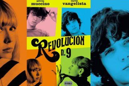 Silvio Muccino y Carla Vangelista presentan una novela con la adolescencia como protagonista indiscutible