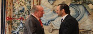 El PP balear rechaza dejar de pagar un millón y medio a los Reyes para su ocio en Marivent
