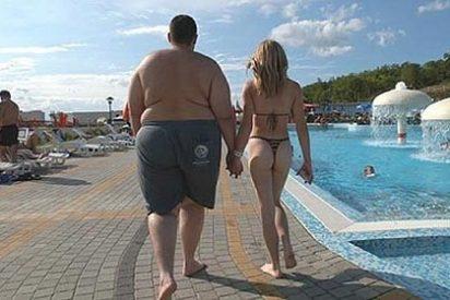 Los españoles se consideran más delgados y altos de lo que son