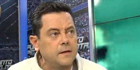 """Tomás Roncero: """"Mourinho se equivoca si se va del Real Madrid"""""""