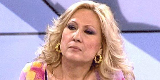 ¿Se quería matar Rosa Benito y la intentó tirar su marido por las escaleras?