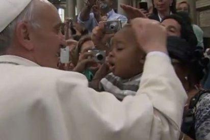 Francisco, el Obispo de Roma