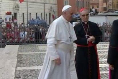El cardenal Santos Abril preside mañana la `missa d´Infants´ en Valencia
