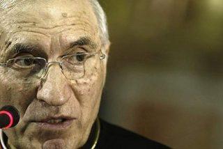 El cardenal Rouco nombra a 8 exorcistas para combatir al diablo en Madrid