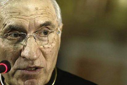 El cardenal Rouco y Satanás