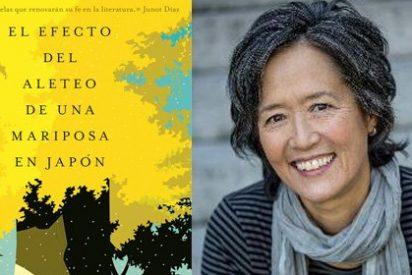 Ruth Ozeki asombra con un libro que contiene el diario de una niña y que puede cambiar la vida de quien lo lea