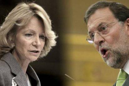 """Rajoy 'supera' la broma de los """"brotes verdes"""" de Salgado y asegura que """"llegará la cosecha"""""""
