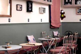 Vailima o el espíritu del té, ultra chic espacio teífero del selecto barrio de Salamanca (1)