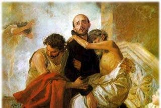San Juan de Dios, ¿un indignado?