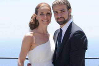 Mario Biondo, marido de Raquel Sánchez Silva, muere a los 36 años