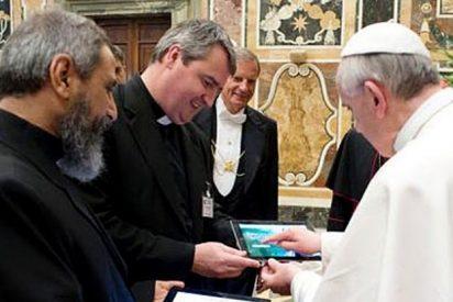 """Francisco: """"Los milagros existen. Pero es necesario rezar con el corazón"""""""