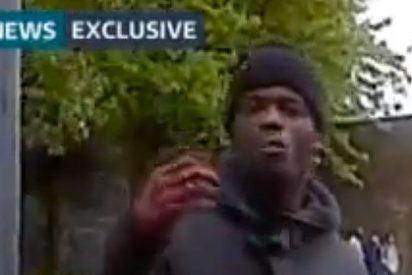 [Video] El MI5 ofreció trabajo a uno de los autores del ataque de Londres tras 'acosarle' y 'espiarle'
