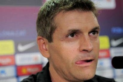 El barça busca entrenador porque teme que no pueda seguir Tito Vilanova