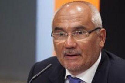 El ministro de Guindos veta la pensión millonaria del expresidente de CatalunyaBanc