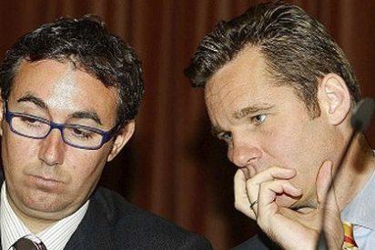 Confirmada la fianza de 8,1 millones para el Duque y Torres aunque les rebajarán el IVA
