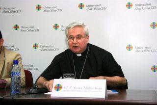 La Santa Sede, contra la intolerancia religiosa