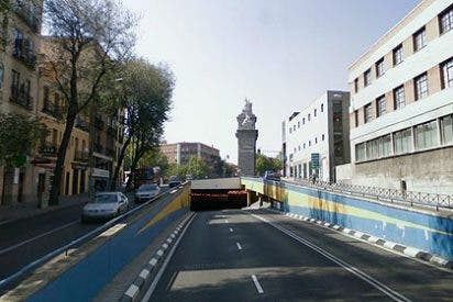 Muere un ciclista tras ser atropellado por un coche patrulla de la Policía Nacional