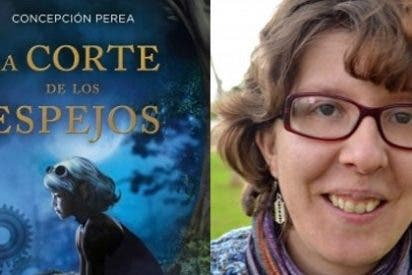 Concepción Perea lanza una novela de fantasía repleta de acción y aventuras donde, por fin, se acabaron las hadas buenas