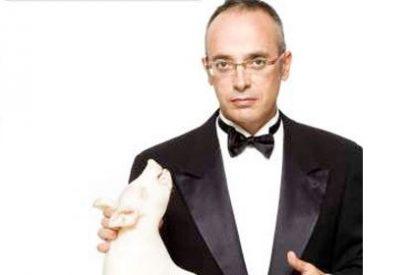 """Alfredo Urdaci: """"Sigo siendo excedente de TVE, y hay días en que el cuerpo me pide volver"""""""