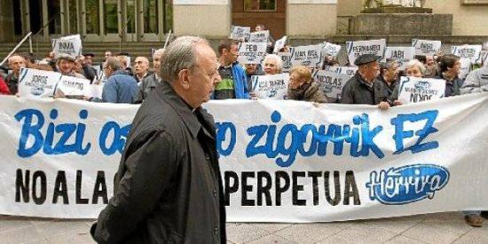 """""""Comisiones para la Verdad y la Reconciliación"""" en el País Vasco"""
