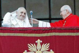 Francisco confirma al cardenal Vallini como su Vicario para Roma