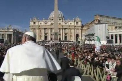 ¿Y si Francisco vende el Vaticano?