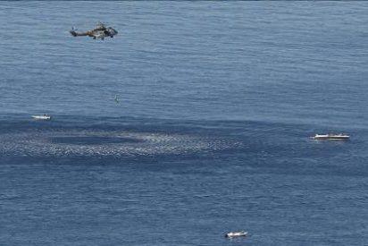 Cae un ultraligero al mar cerca de Tarragona que había partido de Vilafranca de Bonany
