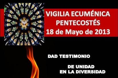 """""""Dar testimonio de unidad en la pluralidad"""""""