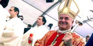 """Vicenzo Paglia: """"Los divorciados no deben ser considerados pecadores"""""""