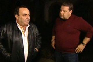 """'Pesadilla en la cocina' para Chicote: """"¡Gordo, vete a tomar por culo, me has jodido el local!"""""""