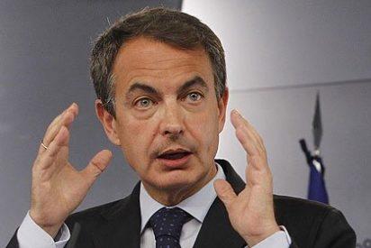 """José Luis Rodríguez Zapatero: """"Siempre di la cara contra la crisis económica"""""""