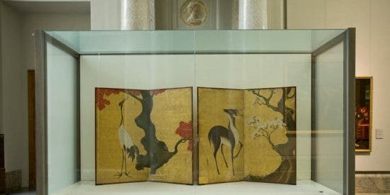 Una delicada incursión japonesa en el Prado