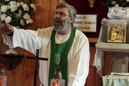 El párroco que pide la excomunión de banqueros y políticos corruptos
