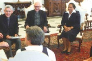 """Los religiosos latinoamericanos puntualizan que las palabras atribuidas al Papa sólo expresan """"su sentido general"""""""