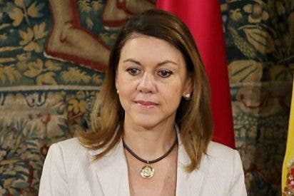 """Cospedal destaca la implicación del Gobierno regional para que """"El Greco 2014"""" sea un éxito"""