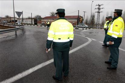 Denunciado el conductor de un autobús escolar por cuadruplicar la tasa de alcoholemia