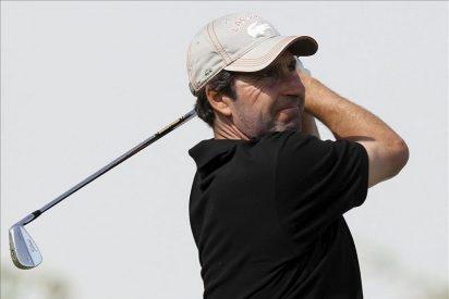 El golfista José María Olazábal, Príncipe de Asturias de los Deportes