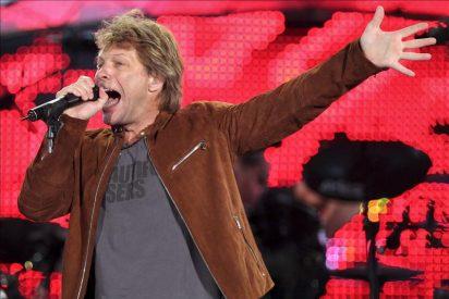 Bon Jovi elige para su único concierto en España a alumnos de la Camilo José Cela y el ISPE