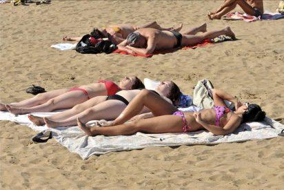 19,8 millones de turistas extranjeros visitaron España de enero a mayo de 2013