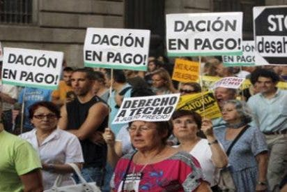 El PP balear se niega a que los desahuciados se libren de su condena financiera de por vida