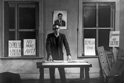 Hacia 1961 la modernidad se hizo posmoderna